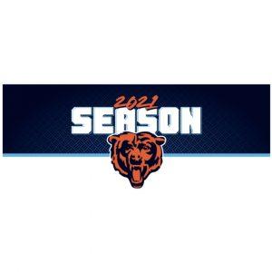 bears football season