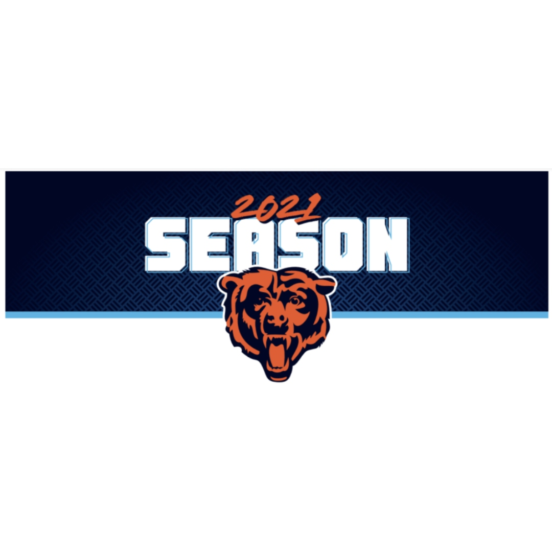Read more about the article 2021 Bears Season Games