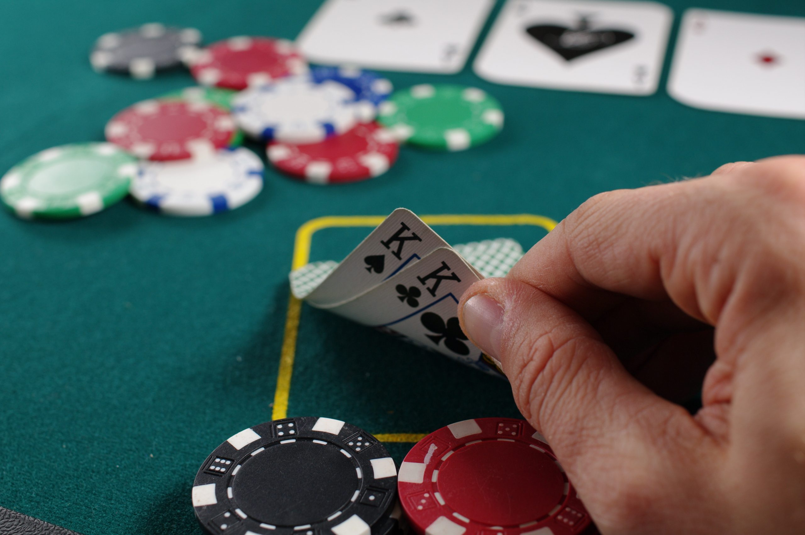 Read more about the article Wednesday Poker Night