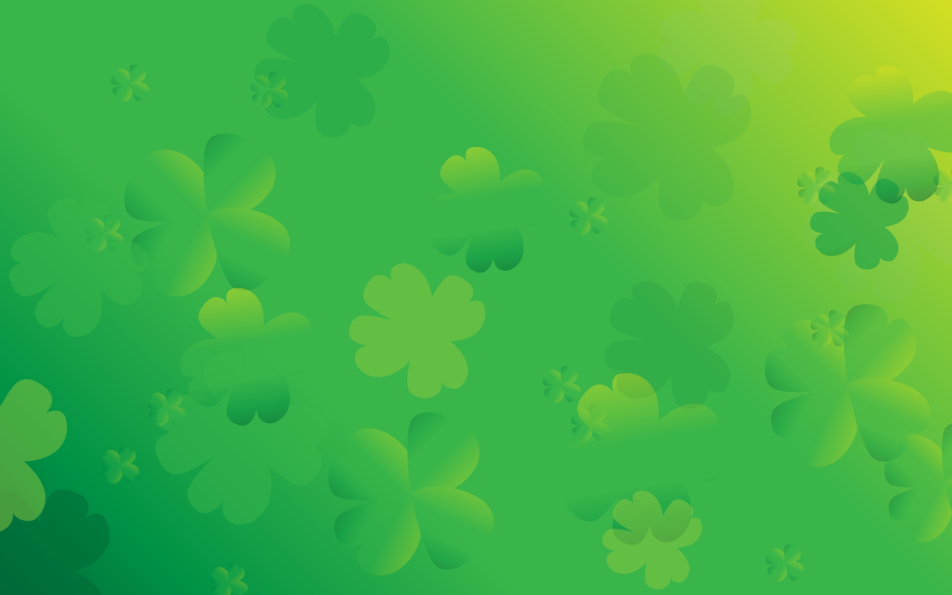 Read more about the article Halfway to St. Patrick's Day